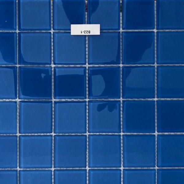 Pool Tiles Glass
