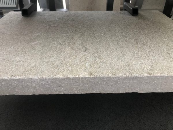 Seagrass Antilslip Marble Coping