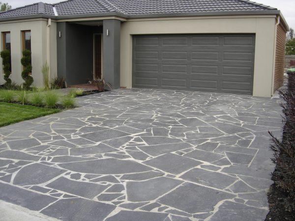 Limestone Random Crazy