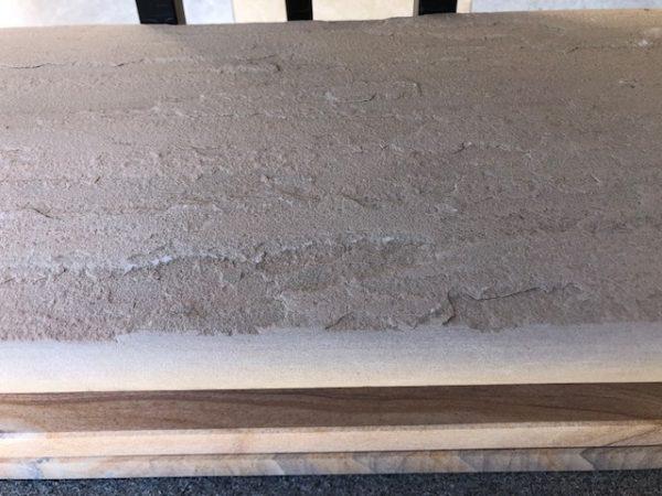 Royal Beige Natural - Sandstone Pool Coping