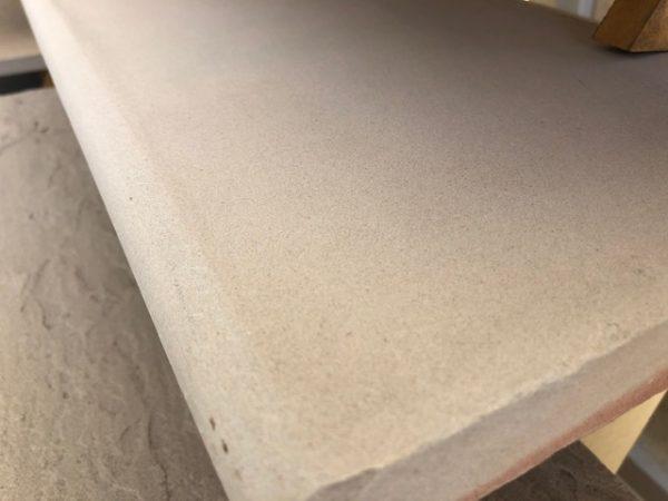 Royal Beige Honed - Sandstone Pool Coping