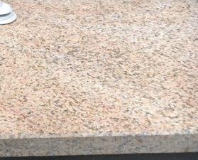 Sahara Granite - Granite Coping